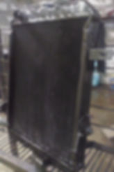 изготовление радиатора на заказ