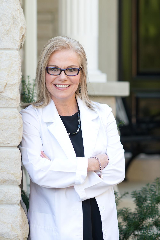 JANA BARTLEY CEO INTEGRITY HEALTH