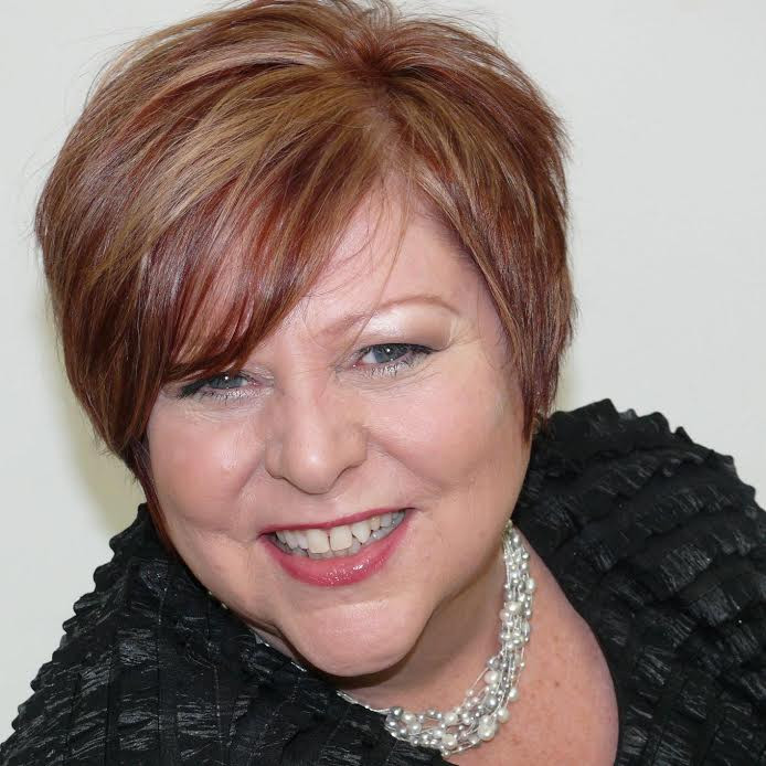 """DAWN DONAHUE; CEO & PRESIDENT   GO GOLF CONFERENCE & EVENTS MANAGEMENT INC.""""NOT JUST GO"""