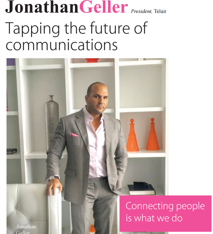 Tapping the Future of Communications