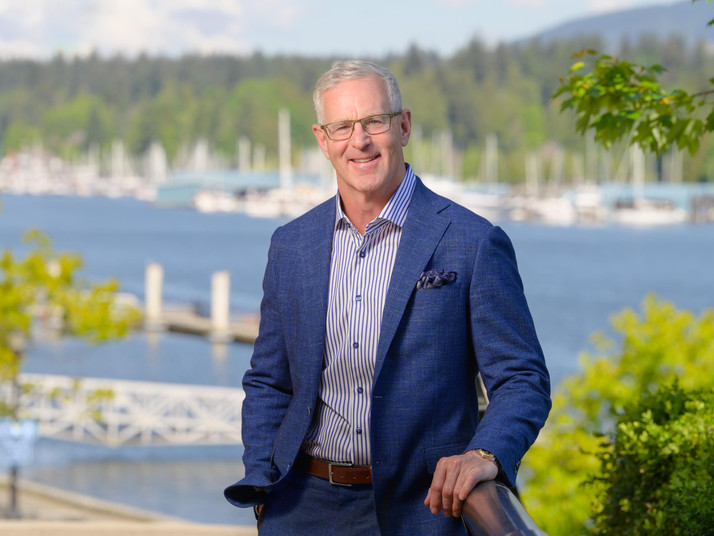 PAUL WETMORE, BA, CIM, CFP, TEP Investment Advisor Portfolio Manager, CIBC Wood Gundy, Vancouver, BC
