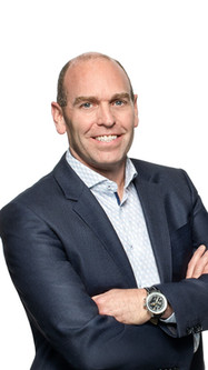 KEVIN BLACK, Vice President Sales, Purpose Investments, Western Region, Canada