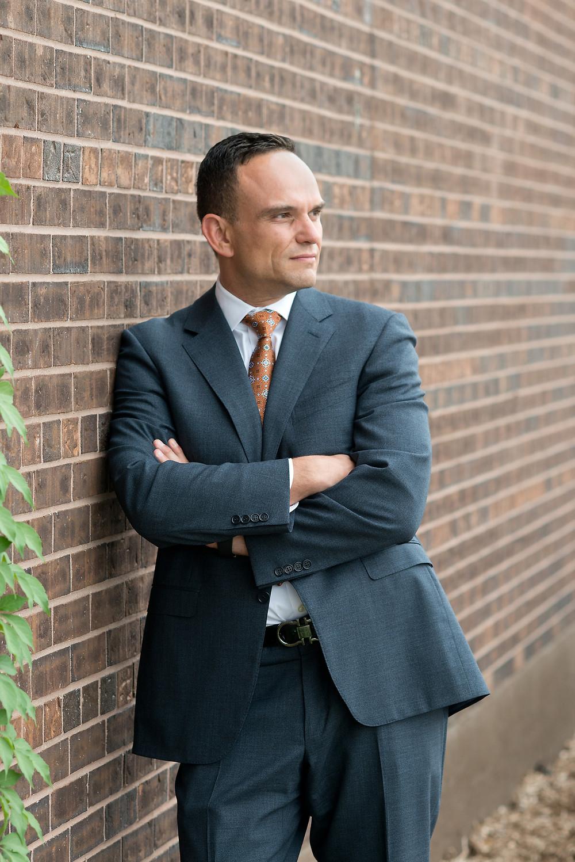 DAVE MARTINO CEO LANDMARK CAPITAL LTD.