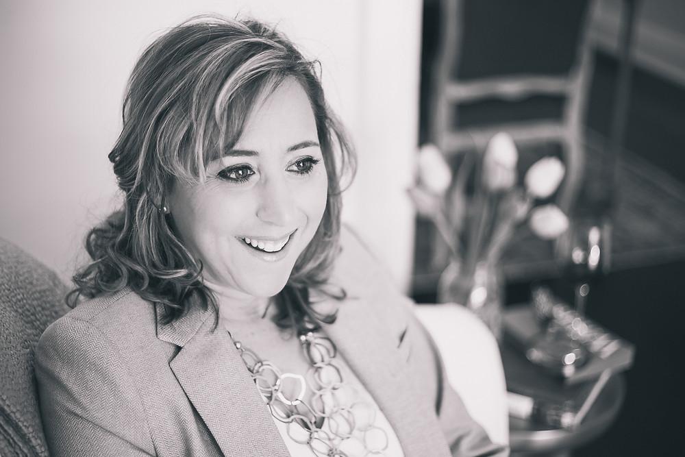 LISA EISEN of FAMILY LAW: A LA CARTE