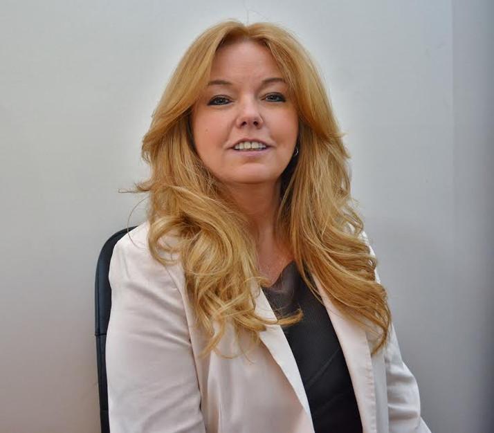 "JOANNE ROSSI, CEO, JTF Recruitment Consultants and Employment Made EZ ""Concierge Recruitment Sp"