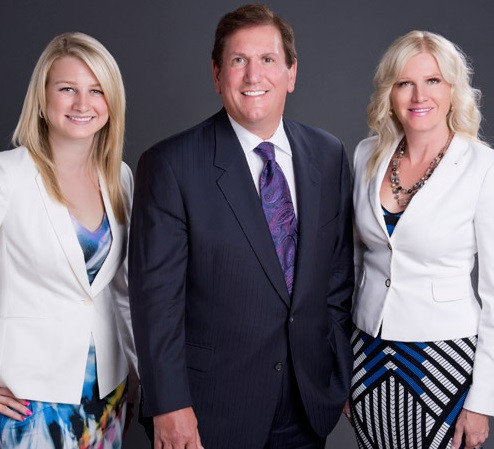 Laura & Kaylin Fitzsimons, Wealth / Tim Leonard, Lifecycle Wealth, Mandeville Private Client Inc.