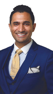 Ricky Rathore Co-Founder & Broker/Lawyer – RE/MAX Metropolis Realty Co & Rathore Baig Prof. Corp.