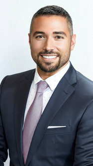 KIAN ZARKECHVARI, Division Director, IG Wealth Management, Investors Group Financial Services.