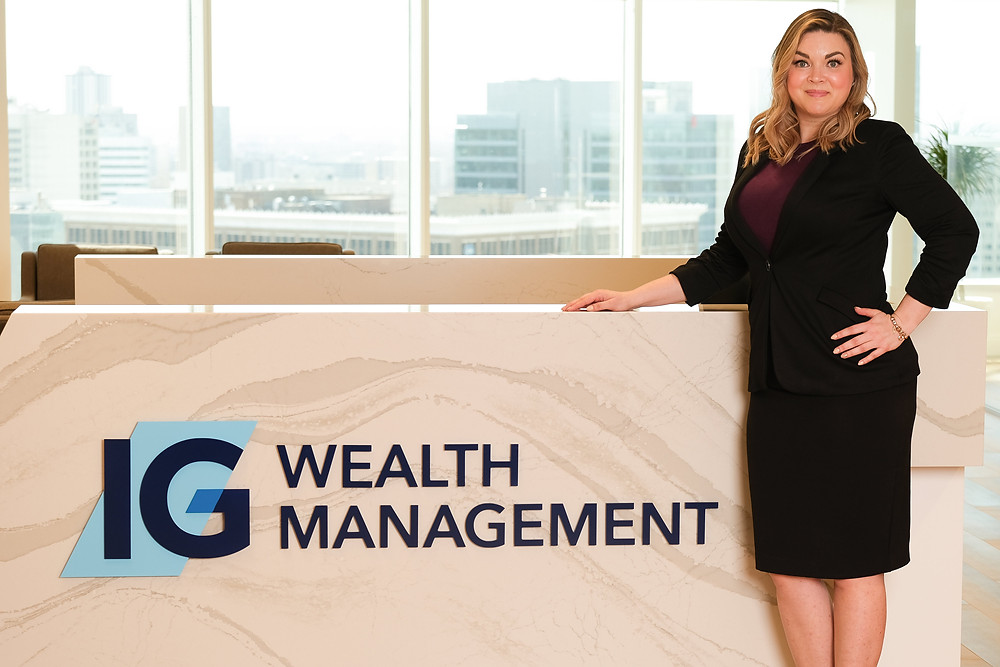 LAURA BISHOP IG WEALTH MANAGEMENT