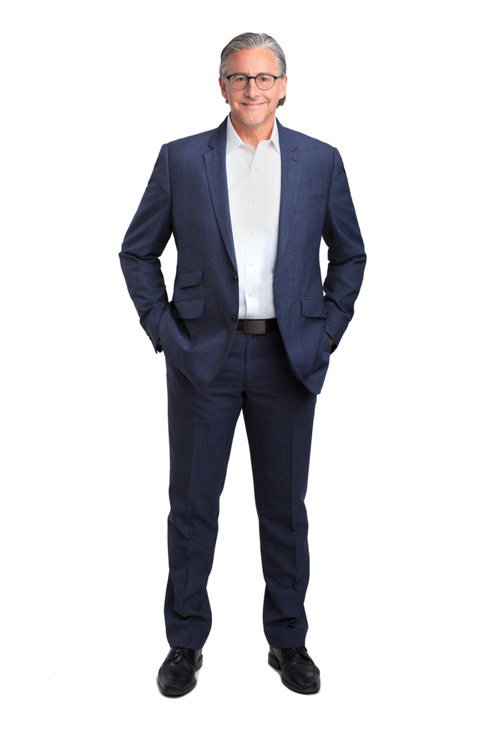 GARY MAYZES, Senior Vice-President & Regional Manager, Wellington-Altus Private Wealth