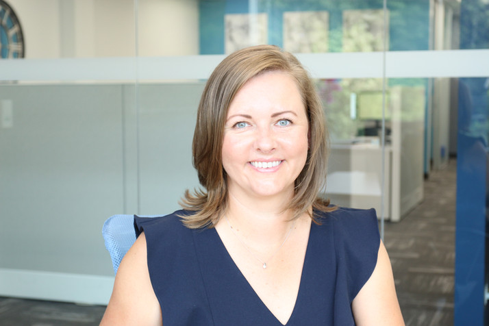 KATHERINE PARSONS, CFP®, Investment Advisor, Parsons Financial Group - iA Private Wealth