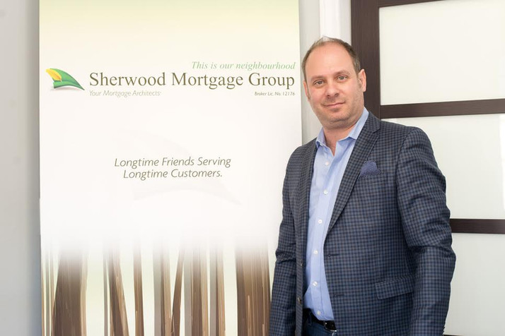 ERIC IANKELEVIC; Mortgage Broker of the Year, Elite Club & Award of Excellence $100M. +  Sherwood Mo