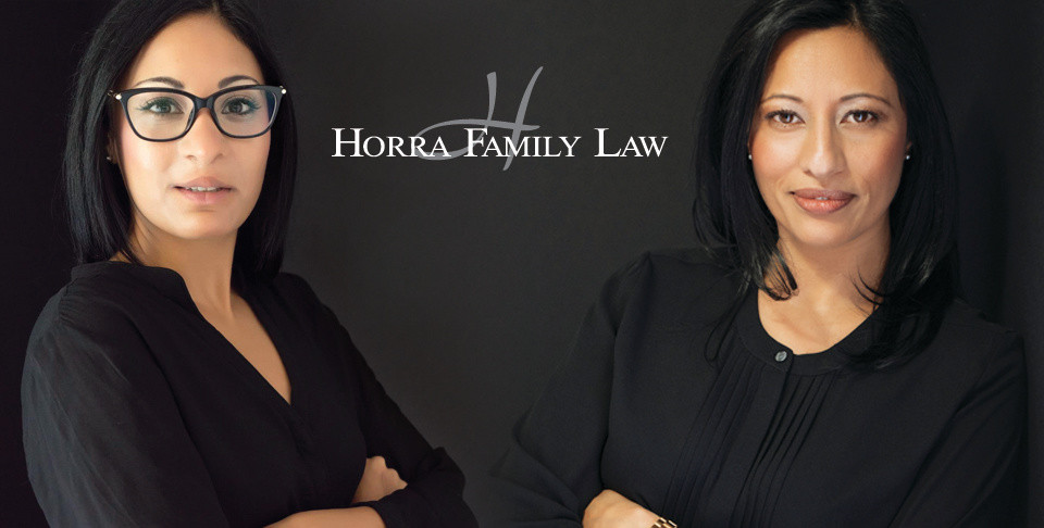 REENA HORRA  RITU HORRA : HORRA LAW