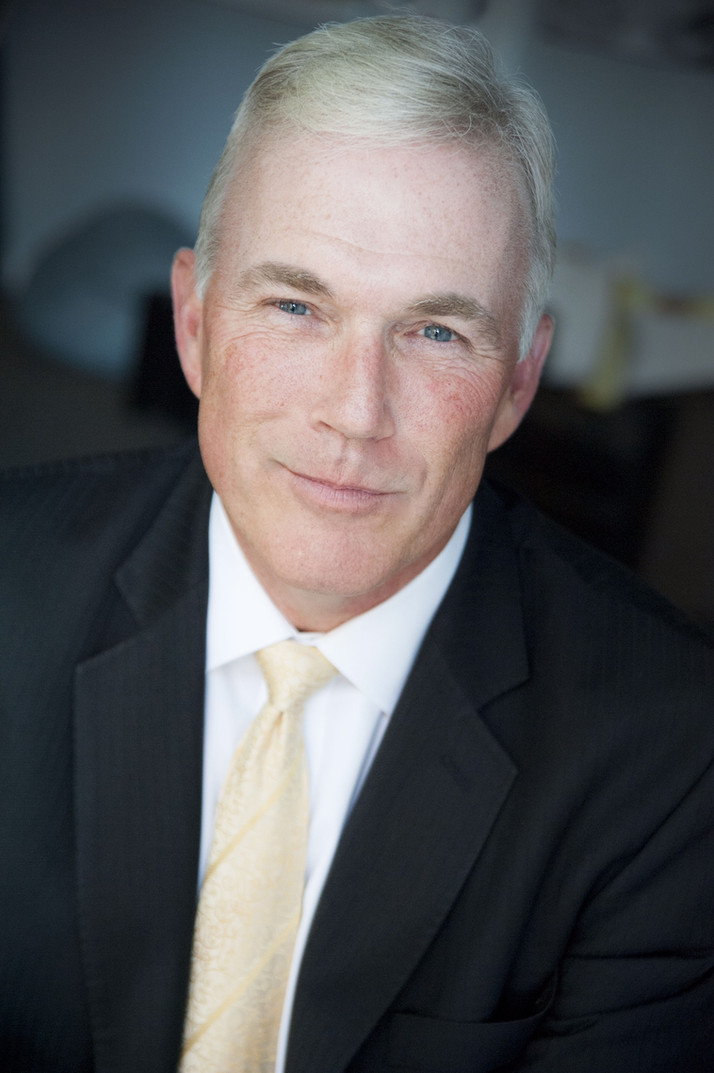 Chicago's MICHAEL K. SMITH, MANAGING PARTNER, INSIGHT FINANCIAL PARTNERS