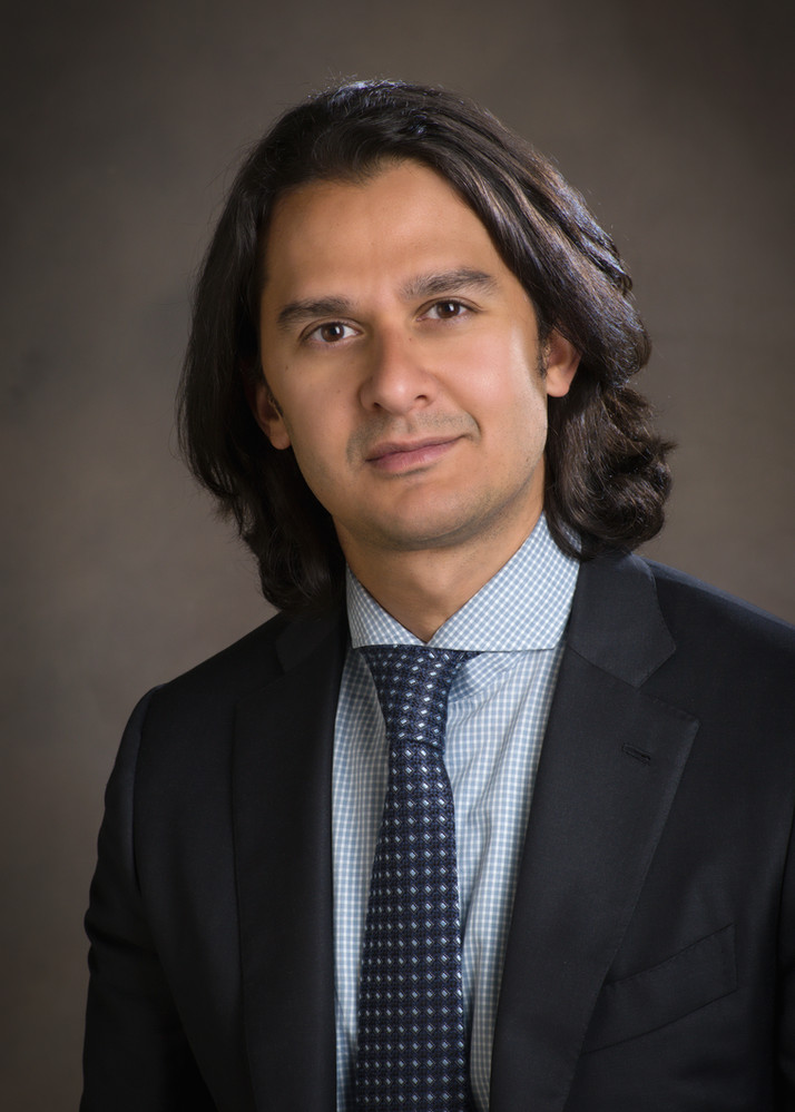 BloombergSen Investment Partners President,          SANJAY SEN, CFA®