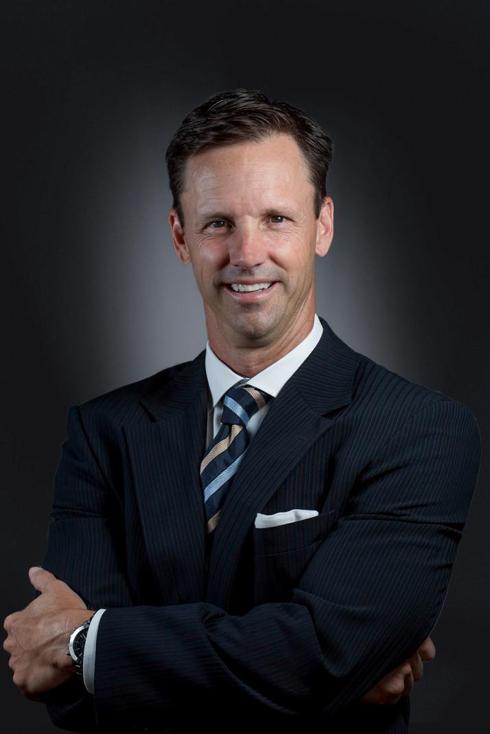 Patrick Gilmour, CFP®Senior Wealth Advisor at Assante Financial Management Ltd. Kingston, ON.