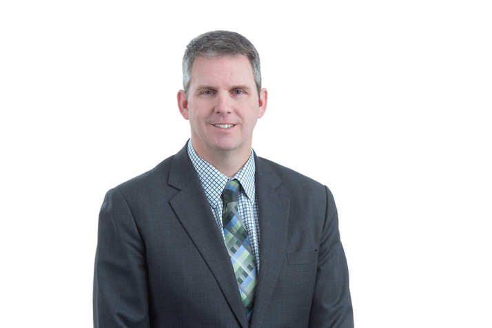 GORDON BROST, PFP, Division Director, IG Wealth Management, Halifax, Nova Scotia