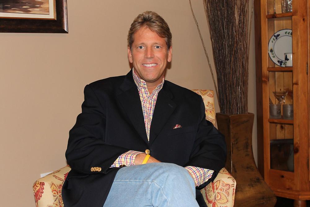 IAN MELLOTT CEO DIAM CAPITAL MARKETS INC.