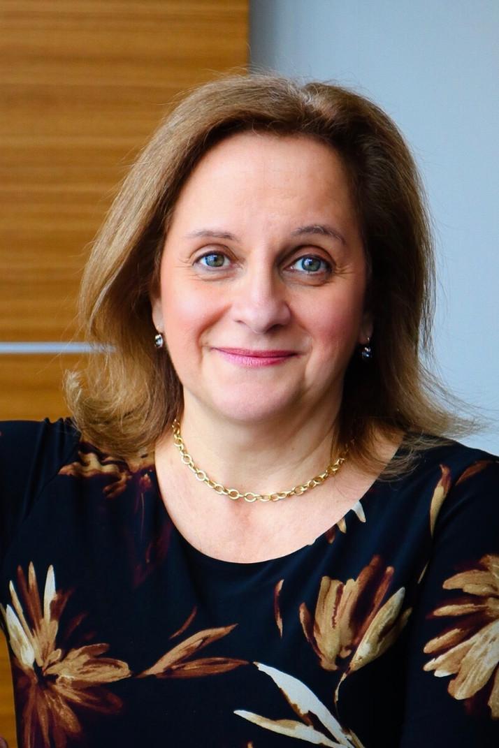 ELENA LAUDI, Financial Security Advisor, IG Wealth Management, Investors Group Financial Services