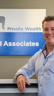 PATRICK NICOL, Investment Advisor, iA Private WealthInsurance Advisor, iA Private Wealth Insurance