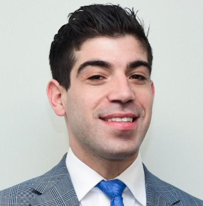 DANIEL PELTZ, CFP®, CIM®, Wealth Advisor, IG Wealth Management, Toronto, Ontario