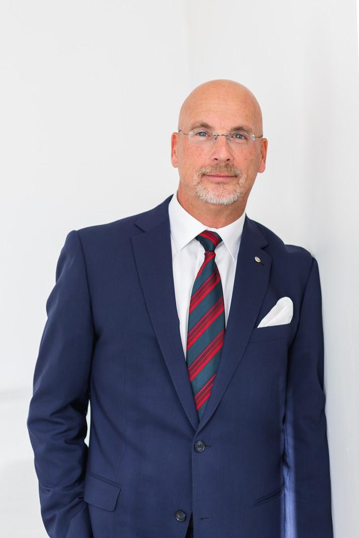 Christian Jaehn-Kreibaum CFP®, CCS™ Financial Advisor,  Living Financial at Raymond James Ltd.