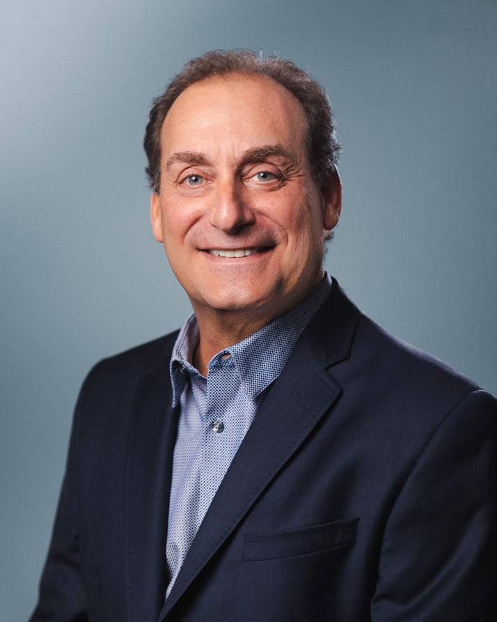 MITCHELL ROSENBERG, CIM®, Portfolio Manager, Rosenberg Wealth Management, Raymond James Ltd.