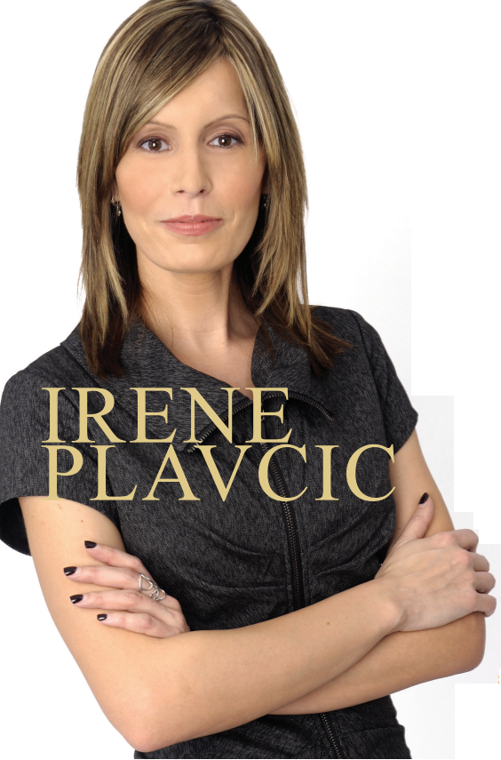 "IRENE MARIE PLAVCIC, CPA, Professional Corporation ""Money Sense"""