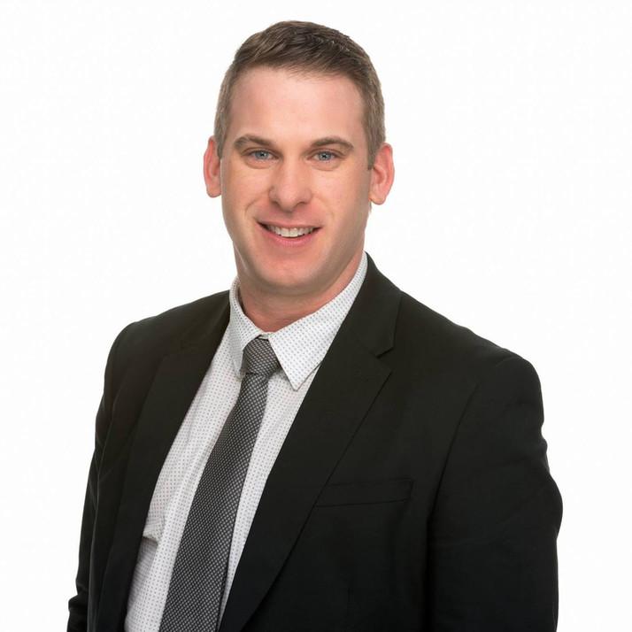 JONATHAN DAVIES, CFP® Senior Financial Consultant, IG Wealth Management Halifax, Nova Scotia, Canada