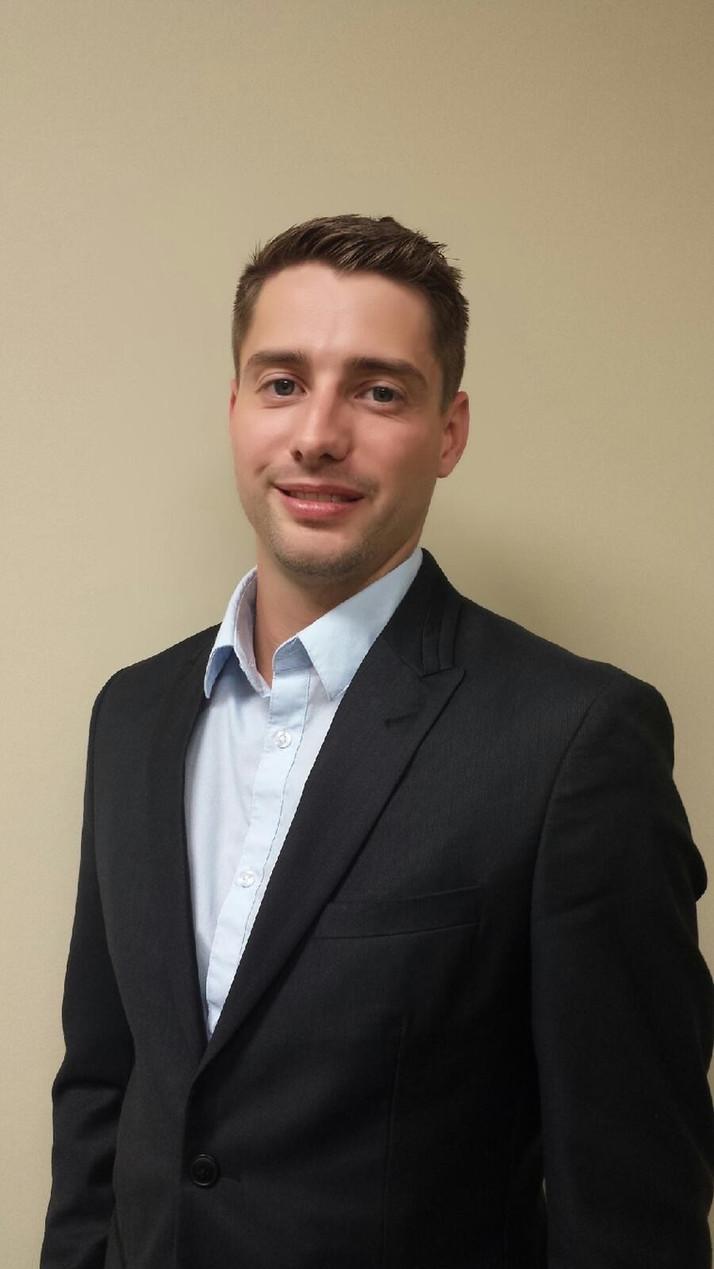 DAVID KILPATRICK, OWNER/FINANCIAL ADVISOR, KILPATRICK INSURANCE & INVESTMENT SOLUTIONS BURNABY, BC.