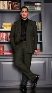 James Milonas Realtor® | Founder, James In The City - Luxury Toronto Real Estate