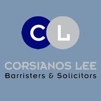 CORSIANOS - LEE LLP