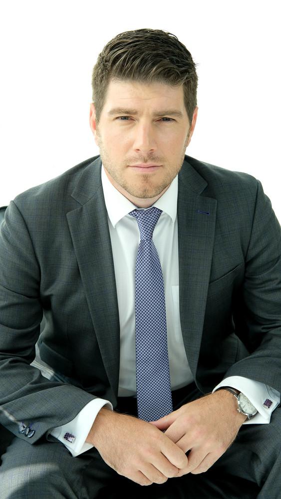 MATT LEBLANC, Regional Director - PLAN. FIN,             Capitale-Nationale , QUEBEC, CANADA