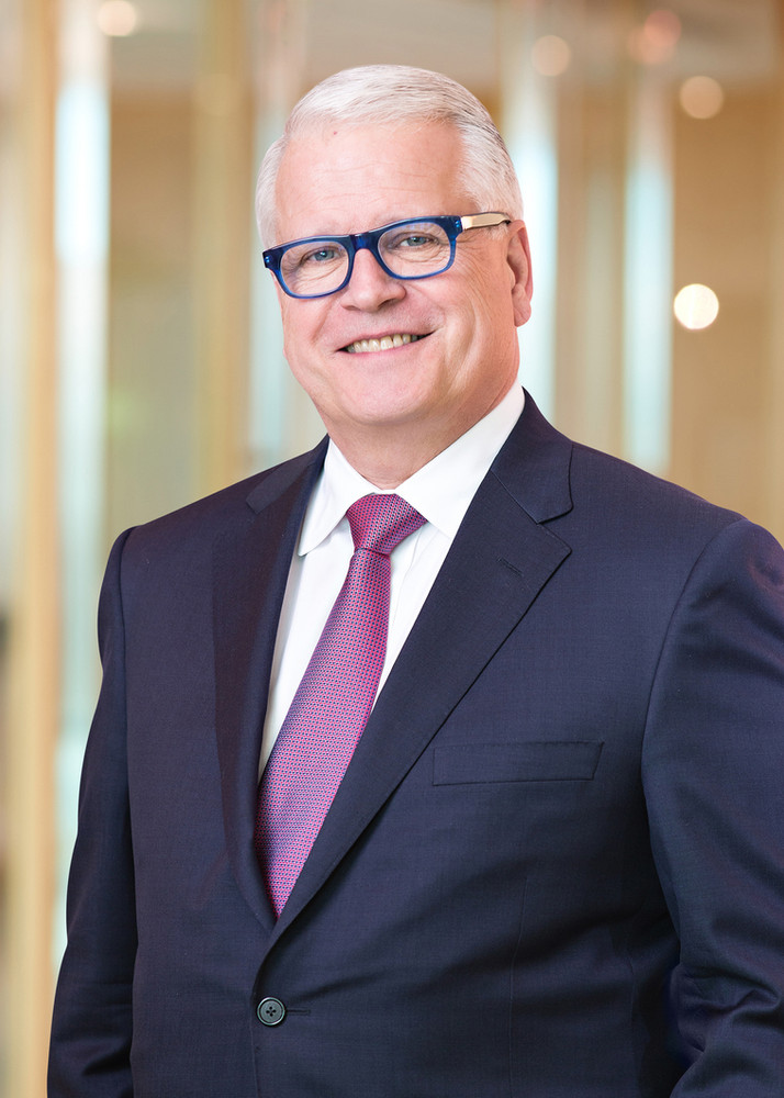 WAYNE EHGOETZ, PRESIDENT & CEO WAYGAR CAPITAL INC.