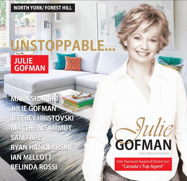 JULIE GOFMAN