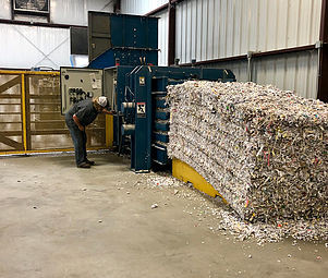 How a Baler Can Benefit Your Business