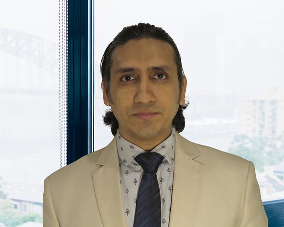 MD MIZANUR RAHAMAN