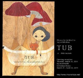 T U B 2011
