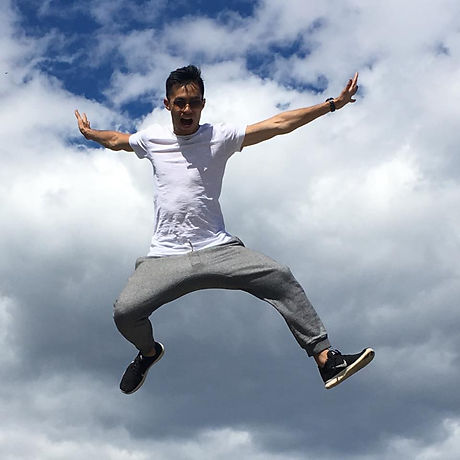 Victor in the Air