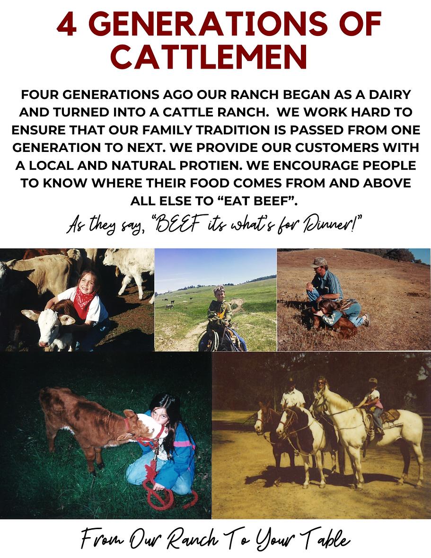 Beef, Cowboy, Cattle, Cattlemen, Calf
