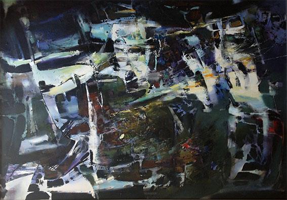 Composition NB01 (2015)