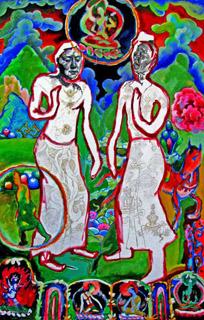 Meditators (2010)