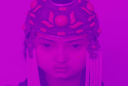 10 years old queen (2009)