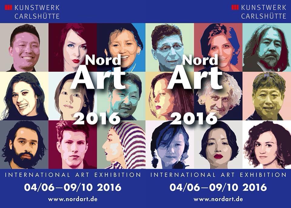 NordArt2016_Plakat