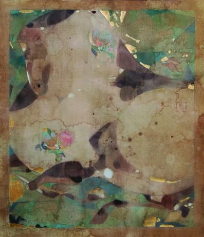Spring melody (2011)