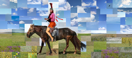 Beautiful Prairie (2012)