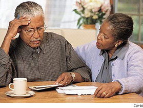 African Americans and Alzheimers Disease