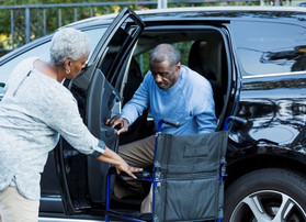 Essential Car features for Caregivers