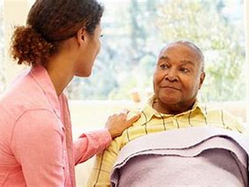 Five things to consider when planning to place your loved one in a Nursing Home