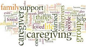 What I learned from being a Caregiver